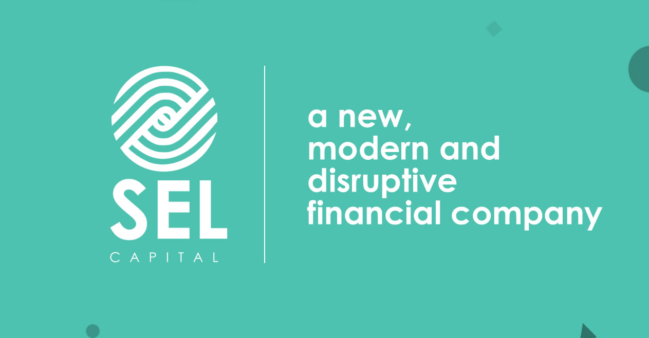 A New, Modern And Disruptive Financial Company